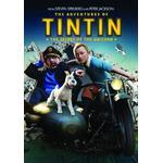 Tintin dvd Filmer The Adventures of Tintin: The Secret Of The Unicorn [DVD]